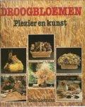 Leemans, Toon - DROOGBLOEMEN - PLEZIER EN KUNST