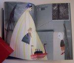 James, Henry, London, Jack, Mann, Thomas, Lawrence, D.H. Colette - Illustrated by Sara Fanelli - The Folio Book of Short Novels