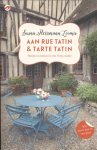 Susan Herrmann Loomis - Aan Rue Tatin & Tarte Tatin wonen en koken in een Frans stadje