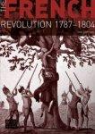P. M. Jones - The French Revolution 1787-1804