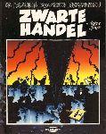 Jager, Gerrit de - De Familie Doorzon 19, Zwarte Handel, softcover, zeer goede staat