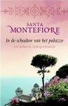 Montefiore, Santa - In de schaduw van het palazzo / een italiaanse liefdesgeschiedenis
