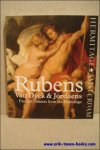 Babina, Natalya / Beneden, Ben van / Gritsay, Natalya / Larionov, Alexey. - Rubens, Van Dyck and Jordaens. Flemish painters from the Hermitage.