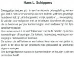 SCHIPPERS, Hans L. - DWERGGEITEN  Kleindieren Handboek - Als Nieuw!