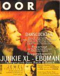Diverse auteurs - Muziekkrant Oor, 1998, nr. 01,  met o.a. DREAM THEATER, SLASH, PRODIGY, LOREENA MCKENNITT, JEWEL