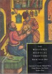 Conrad, Lawrence I./ Neve Michael / Nutton, Vivian / Porter, Roy & Wear, Andrew (ds1204), - The Western Medical Tradition. 800 BC to AD 1800