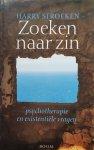 H. Stroken - Zoeken naar zin - psychotherapie en existentiele vragen