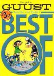 Franquin - Guust, Een file van Flaters, Best of, softcover, zeer goede staat
