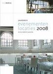 Samengesteld - Evenementenlocaties 2008, de 451 mooiste locaties