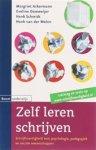 Ackermann, M - Zelf leren schrijven / schrijfvaardigheid voor psychologie, pedagogiek en sociale wetenschappen