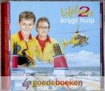 Burghout, Adri - Lifeliner 2 krijgt hulp - luisterboek *nieuw*