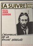 - A suivre hors serie special John Lennon