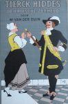Duin, M. van der - Tierck Hiddes de Friesche zeeheld