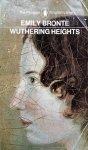 Brontë, Emily - Wuthering Heights (Ex.4) (ENGELSTALIG)