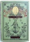 Reuter, Frits - Anekdoten en Rijmpjes (~1890) (Platduitschen gedichten van vroolijken inhoud - in mecklenburgsch-vóórpommersch dialect - vertaald door G.W.C. Westenberg Sen. en Jun.)