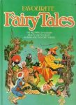 Kay Brown (Editor) - Favourite Fairy Tales: Pied Piper of Hamelin, Beauty and the Beast, Ali Baba and the Forty Thieves (Fairy Tale Selections)