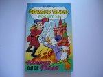 Disney, W. - Donald Duck Pocket 29 Koerier van de tsaar / druk 1
