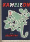 Feenstra, R. - Kameleon, deel 2