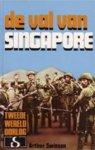Swinson, Arthur - De val van Singapore