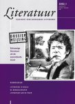 Kuitert, L. e.a. (redactie) - Literatuur, tijdschrift over Nederlandse letterkunde