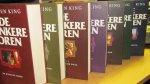 King, Stephen - * * * 7 DELEN Donkere Toren, De in HARDCOVER (cjs) Stephen King (NL-talig) nu met gratis verzendkosten binnen NL!