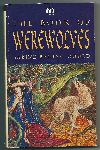 Baring-Gould,  Sabine - The book of werewolves