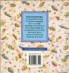 Busser, Marianne & Schröder, Ron - Geboortegedichtjes .. Een inspirerend boekje vol mooie en grappige , lieve en vrolijke gedichtjes