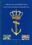 Eekhout, L.L.M; Schütte; Pol, vd - Emblemen van de Koninklijke Marine