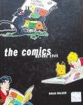 Walker, Brian - The Comics / Before 1945