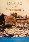 Brongers, A.H. - De slag om Ypenburg. Mei 1940.
