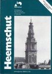 Bierenbroodspot-Rudolph, J.H. (eindred.) - Heemschut, Juli/Augustus 1984 - No. 7/8, Themanummer Behoud en beheer van kerken