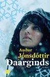 Audur Jónsdóttir - Daarginds