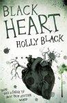 Holly Black - Black Heart