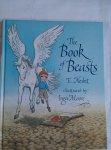Nesbit, E and Moore, Inga - The Book of Beasts