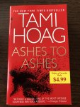 Tami Hoag - Ashes to ashes