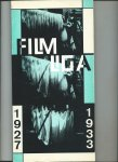 Bono. Francesco, Alberto Boschi, Elfi Reiter (Catalogo a cura di) - Filmliga. La Filmliga olandese (1927 - 1933)