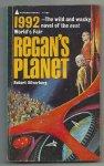 Silverberg, Robert - 1992  Regan's planet
