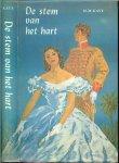 Kaye, M.M .. Omslagtekening van Karel Thole .. Vertaling : Liesbeth van Waele - De stem van het hart