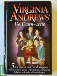 Andrews, Virginia - De Dawn-serie omnibus / bevat de 5 delen: Het geheim . Mysteries van de morgen . Het kind van de schemering . Gefluister in de nacht . Zwart is de nacht