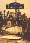 Baker, James W. - Plymouth (Images of America), 128 pag. paperback, gave staat