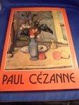 Felicitas Tobien ( voorwoord ) - Paul Cezanne