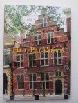 Stal, C.J.J.  Hoeve, J.A. van der / Ende, K.C. van den - Het pageshuis   aan het Lange Voorhout