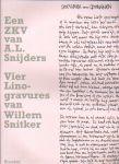 Snijders, A.L. en Snitker, W. - Danslessen voor gevorderden