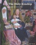 Wallert, Arie & Gwen Tauber & Lisa Murphy - The holy kinship. A medieval masterpiece