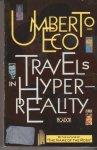 Eco, Umberto - Travels in hyperreality
