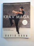 Kahn, David - Krav Maga