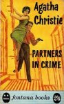 Chistie, Agatha - Partners in Crime
