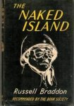 braddon, russell - the naked island