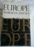 Davies, Norman - Europe. A History