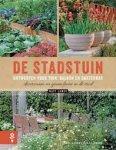 James, Matt - De Stadstuin / ontwerpen voor tuin, balkon en dakterras. duurzaam en groen leven in de stad